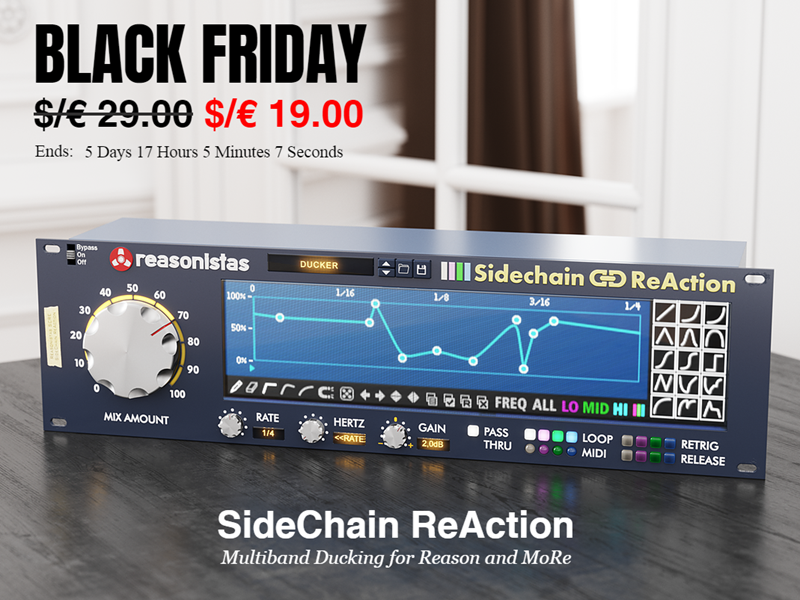 SideChain ReAction BFCM Sale 2017.png
